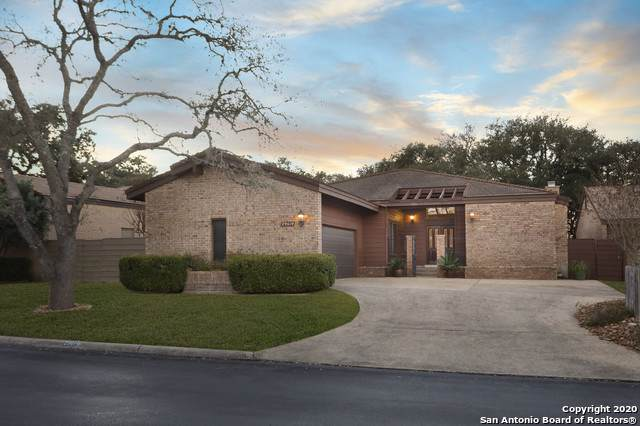 29619 Terra Vista, Fair Oaks Ranch, TX 78015 (MLS #1433472) :: Alexis Weigand Real Estate Group
