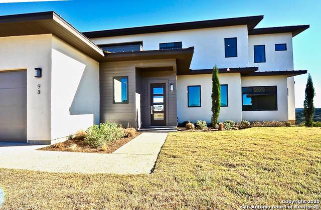 98 Alex Circle, Boerne, TX 78006 (MLS #1433474) :: Alexis Weigand Real Estate Group
