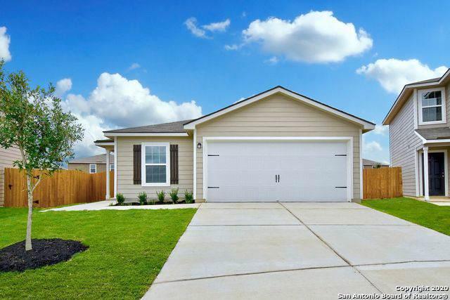 11823 Claudette Street, San Antonio, TX 78252 (MLS #1433475) :: Neal & Neal Team