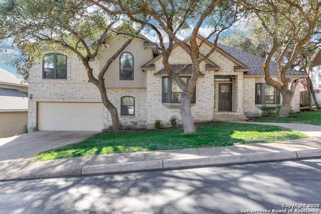 12818 Vidorra Circle Dr, San Antonio, TX 78216 (MLS #1433476) :: Reyes Signature Properties