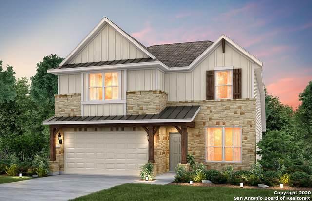 6328 Tarrant Hill, Schertz, TX 78108 (MLS #1433479) :: NewHomePrograms.com LLC