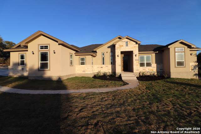 2225 Cascada Pkwy, Spring Branch, TX 78070 (#1433481) :: The Perry Henderson Group at Berkshire Hathaway Texas Realty