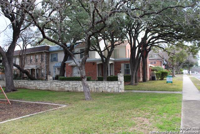 621 Strings Dr #98, San Antonio, TX 78216 (MLS #1433484) :: Alexis Weigand Real Estate Group