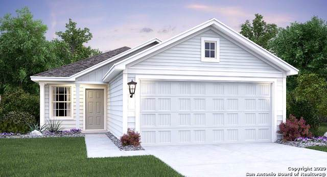 311 Pradera Butte, San Antonio, TX 78237 (MLS #1433490) :: Alexis Weigand Real Estate Group