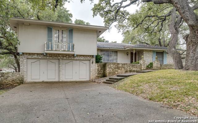 14215 Turtle Rock St, San Antonio, TX 78232 (#1433496) :: The Perry Henderson Group at Berkshire Hathaway Texas Realty