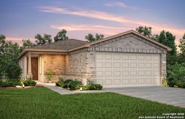 410 Dappled Willow, New Braunfels, TX 78130 (MLS #1433506) :: NewHomePrograms.com LLC