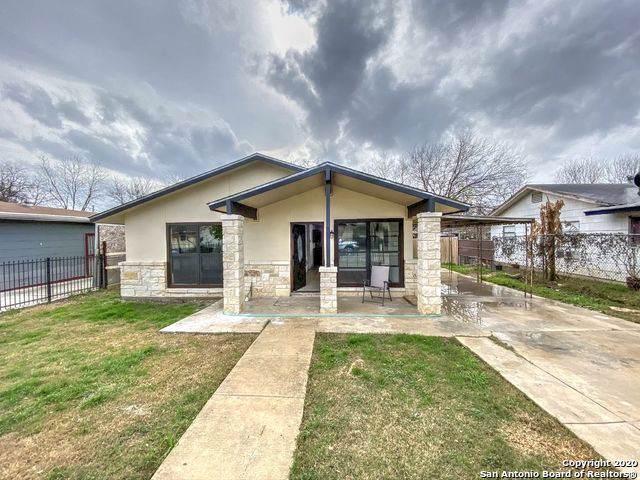 5726 White Feather St, San Antonio, TX 78242 (MLS #1433510) :: Neal & Neal Team
