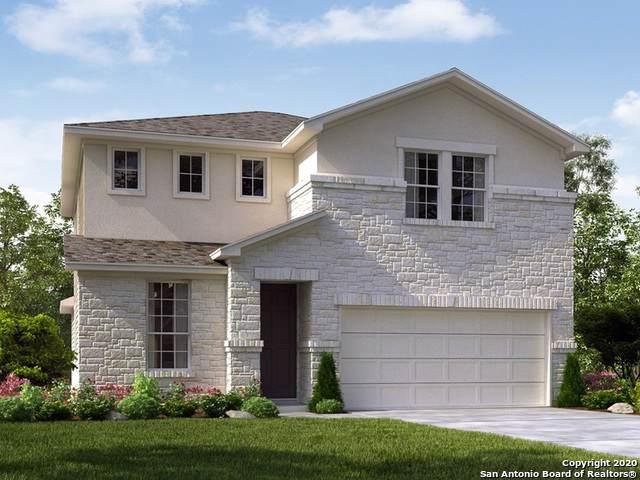 9534 Novacek Blvd, San Antonio, TX 78254 (MLS #1433513) :: Alexis Weigand Real Estate Group