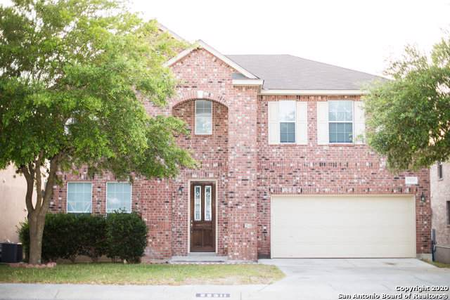22311 Mesa Knoll, San Antonio, TX 78258 (#1433516) :: The Perry Henderson Group at Berkshire Hathaway Texas Realty