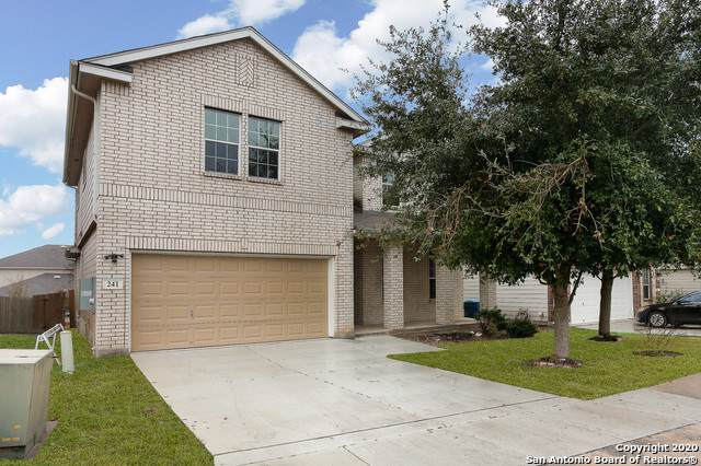 241 Country Vale, Cibolo, TX 78108 (MLS #1433518) :: BHGRE HomeCity