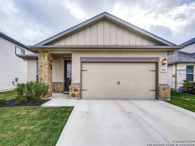 6902 Hanover Stone, San Antonio, TX 78244 (MLS #1433522) :: Alexis Weigand Real Estate Group