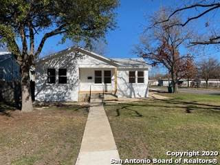 603 Shadwell Dr, San Antonio, TX 78228 (#1433523) :: The Perry Henderson Group at Berkshire Hathaway Texas Realty
