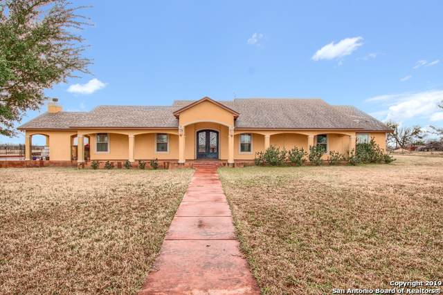 19775 Applewhite Rd, San Antonio, TX 78264 (#1433531) :: The Perry Henderson Group at Berkshire Hathaway Texas Realty