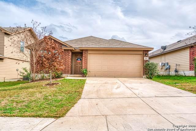 267 Gemsbok Gate, San Antonio, TX 78253 (#1433540) :: The Perry Henderson Group at Berkshire Hathaway Texas Realty
