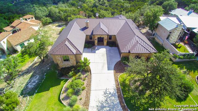 1808 Bella Vis, Canyon Lake, TX 78133 (#1433541) :: The Perry Henderson Group at Berkshire Hathaway Texas Realty