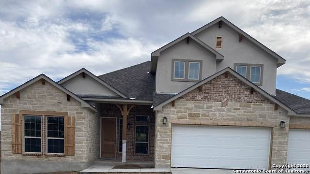14916 Peoples Dr, San Antonio, TX 78253 (#1433542) :: The Perry Henderson Group at Berkshire Hathaway Texas Realty