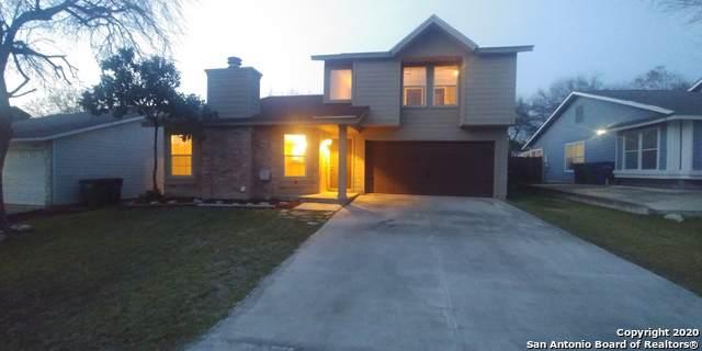 9605 Autumn Shade, San Antonio, TX 78254 (MLS #1433544) :: Alexis Weigand Real Estate Group