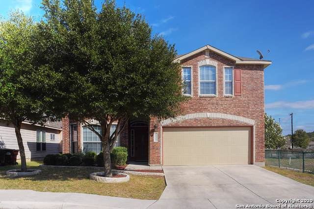 27314 Trinity Cross, San Antonio, TX 78260 (MLS #1433556) :: Alexis Weigand Real Estate Group