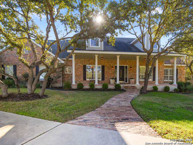 515 Hunters Trophy, New Braunfels, TX 78132 (#1433558) :: The Perry Henderson Group at Berkshire Hathaway Texas Realty