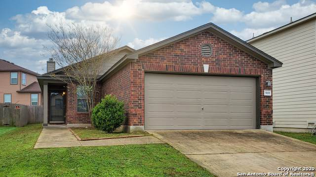 5119 Sunview Valley, San Antonio, TX 78244 (MLS #1433567) :: Neal & Neal Team
