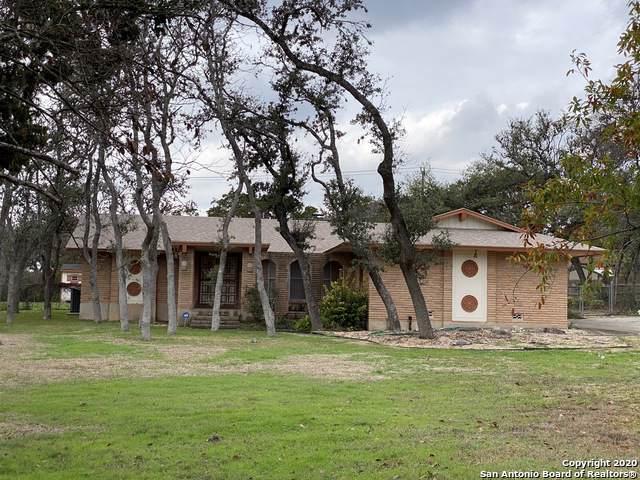 10706 Bar X Trail, Helotes, TX 78023 (MLS #1433569) :: The Gradiz Group