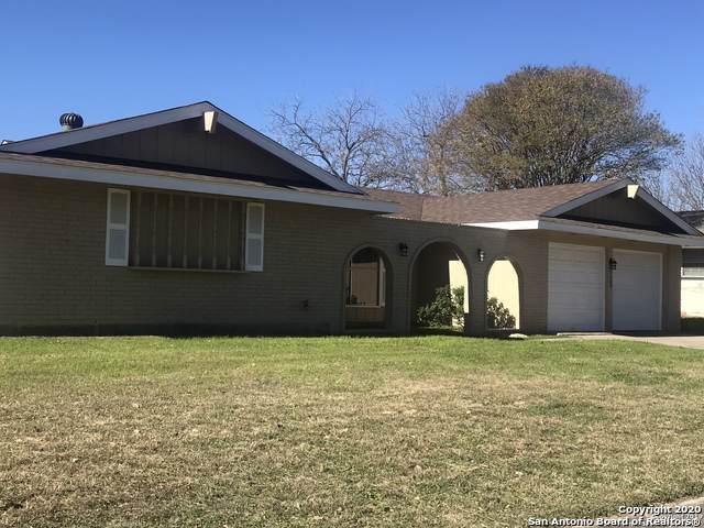 7403 Castle Glen, San Antonio, TX 78218 (MLS #1433581) :: Alexis Weigand Real Estate Group