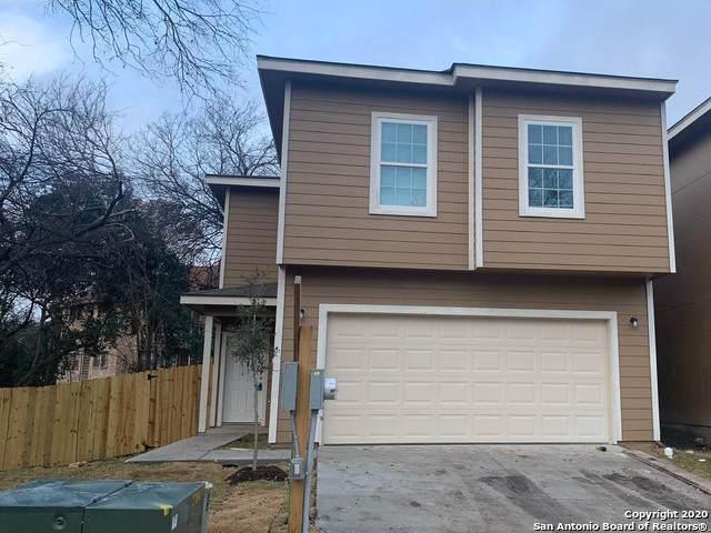11 Oak Plaza, San Antonio, TX 78216 (MLS #1433586) :: BHGRE HomeCity
