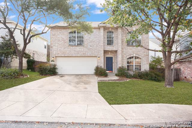 15731 Knollpine, San Antonio, TX 78247 (#1433589) :: The Perry Henderson Group at Berkshire Hathaway Texas Realty