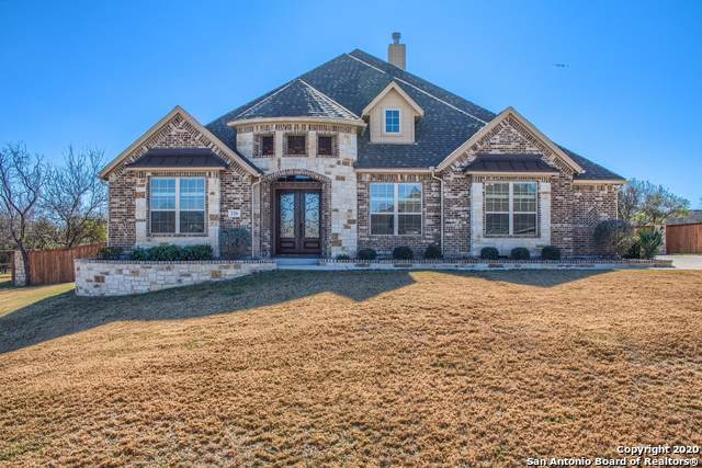 226 Jasmine Leaf, Castroville, TX 78009 (MLS #1433592) :: Alexis Weigand Real Estate Group