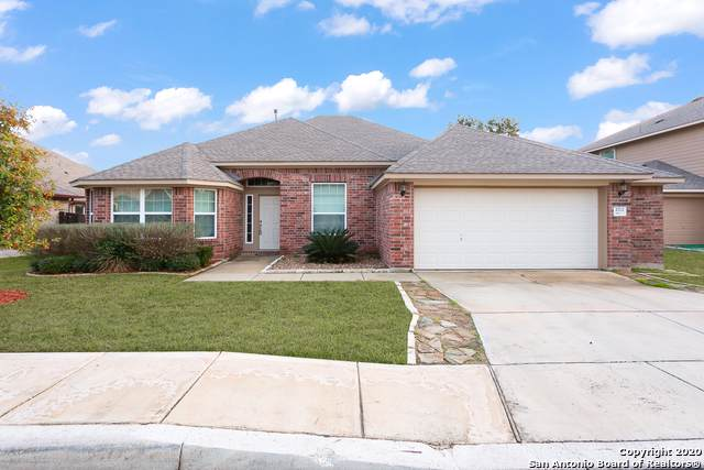2712 Tuscan Crest, San Antonio, TX 78261 (#1433609) :: The Perry Henderson Group at Berkshire Hathaway Texas Realty
