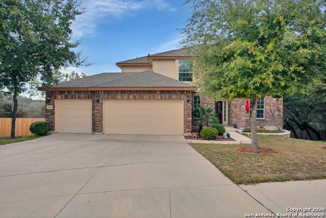 15011 Redbird Pass, San Antonio, TX 78253 (#1433617) :: The Perry Henderson Group at Berkshire Hathaway Texas Realty