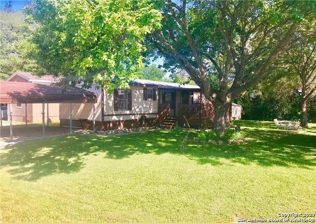 154 Global Dr, New Braunfels, TX 78130 (#1433620) :: The Perry Henderson Group at Berkshire Hathaway Texas Realty