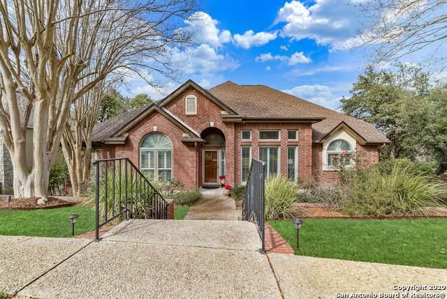 13106 Vista Del Mundo, San Antonio, TX 78216 (MLS #1433629) :: Reyes Signature Properties
