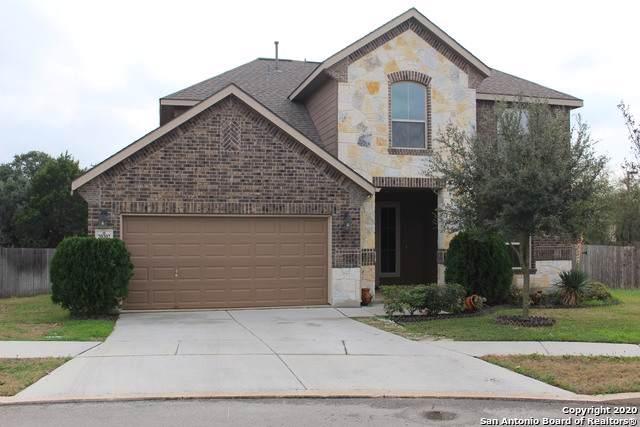 20202 Ashford Vista, San Antonio, TX 78259 (MLS #1433634) :: Alexis Weigand Real Estate Group