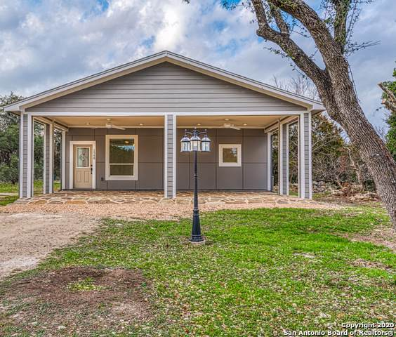 1548 Hidden Fawn, Canyon Lake, TX 78133 (MLS #1433635) :: BHGRE HomeCity