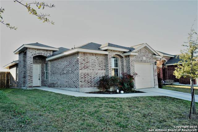 7027 Port Bay, San Antonio, TX 78242 (MLS #1433640) :: Alexis Weigand Real Estate Group