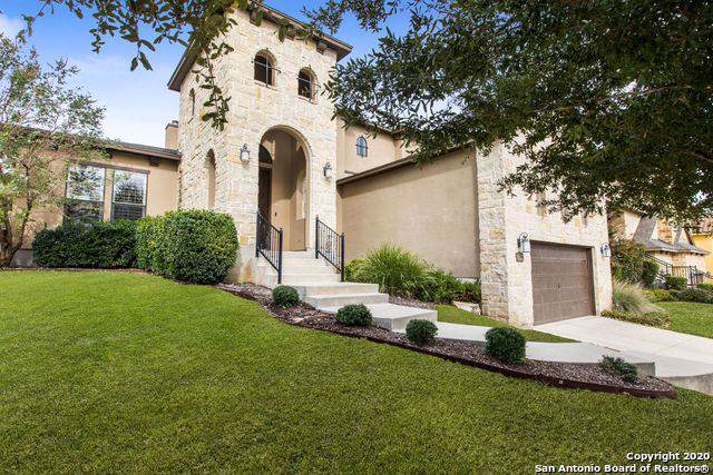 3219 Spider Lily, San Antonio, TX 78258 (#1433643) :: The Perry Henderson Group at Berkshire Hathaway Texas Realty