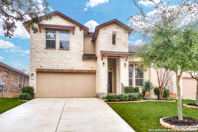 5906 Akin Pl, San Antonio, TX 78261 (MLS #1433649) :: Berkshire Hathaway HomeServices Don Johnson, REALTORS®