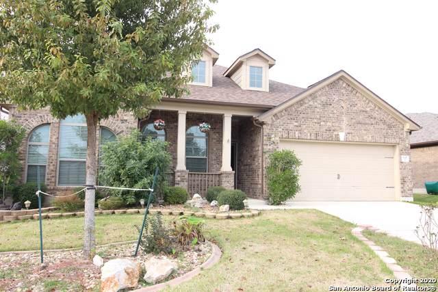 845 Mesa Verde, Schertz, TX 78154 (MLS #1433650) :: Reyes Signature Properties