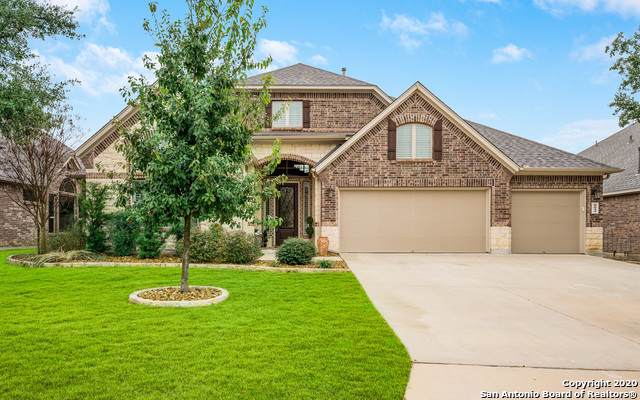 8814 Shady Gate, Fair Oaks Ranch, TX 78015 (MLS #1433655) :: Alexis Weigand Real Estate Group