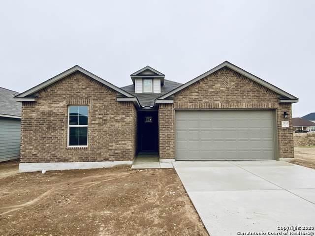2035 Atticus Dr, San Antonio, TX 78245 (#1433661) :: The Perry Henderson Group at Berkshire Hathaway Texas Realty