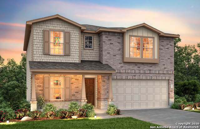 7318 Champion Creek, San Antonio, TX 78252 (#1433669) :: The Perry Henderson Group at Berkshire Hathaway Texas Realty