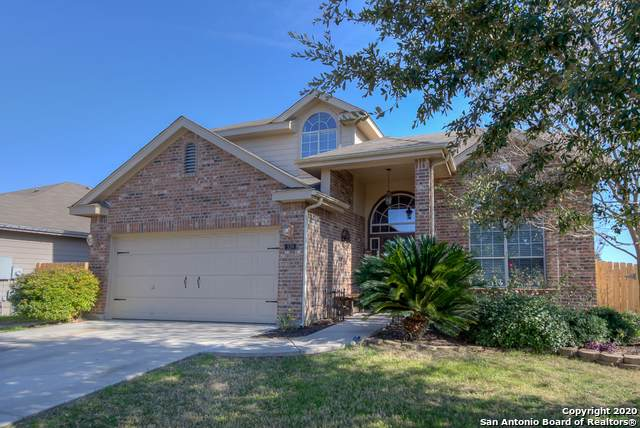 539 Gaines Dr, New Braunfels, TX 78130 (#1433673) :: The Perry Henderson Group at Berkshire Hathaway Texas Realty