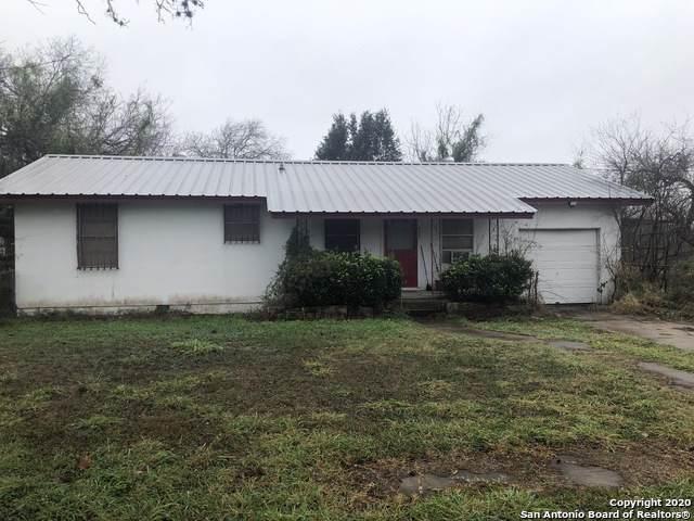 402 Smith, Three Rivers, TX 78071 (MLS #1433681) :: BHGRE HomeCity