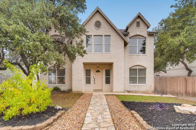 2303 Gold Holly Pl, San Antonio, TX 78259 (MLS #1433685) :: Alexis Weigand Real Estate Group
