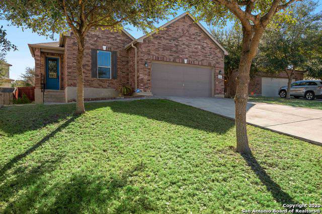 6706 Alpine Cr, Live Oak, TX 78233 (MLS #1433688) :: Alexis Weigand Real Estate Group