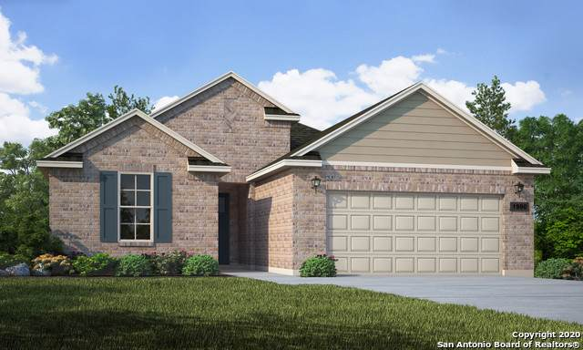 14810 Zephyrus Way, San Antonio, TX 78245 (#1433689) :: The Perry Henderson Group at Berkshire Hathaway Texas Realty