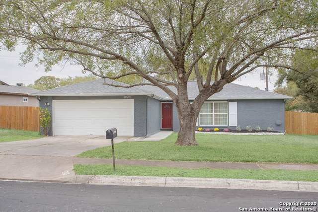 13727 Evanswood, San Antonio, TX 78233 (MLS #1433696) :: Alexis Weigand Real Estate Group