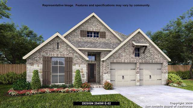 2985 High Meadow Street, Seguin, TX 78155 (MLS #1433697) :: Alexis Weigand Real Estate Group