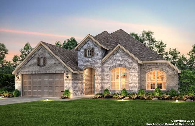 3077 Bright Skies, San Antonio, TX 78261 (#1433708) :: The Perry Henderson Group at Berkshire Hathaway Texas Realty